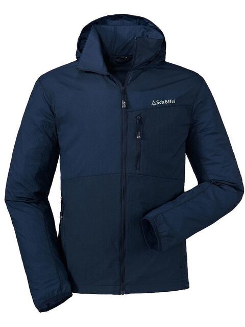 Schöffel M Windbreaker Jacket Men dress blues